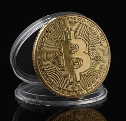 Монета биткоин купить