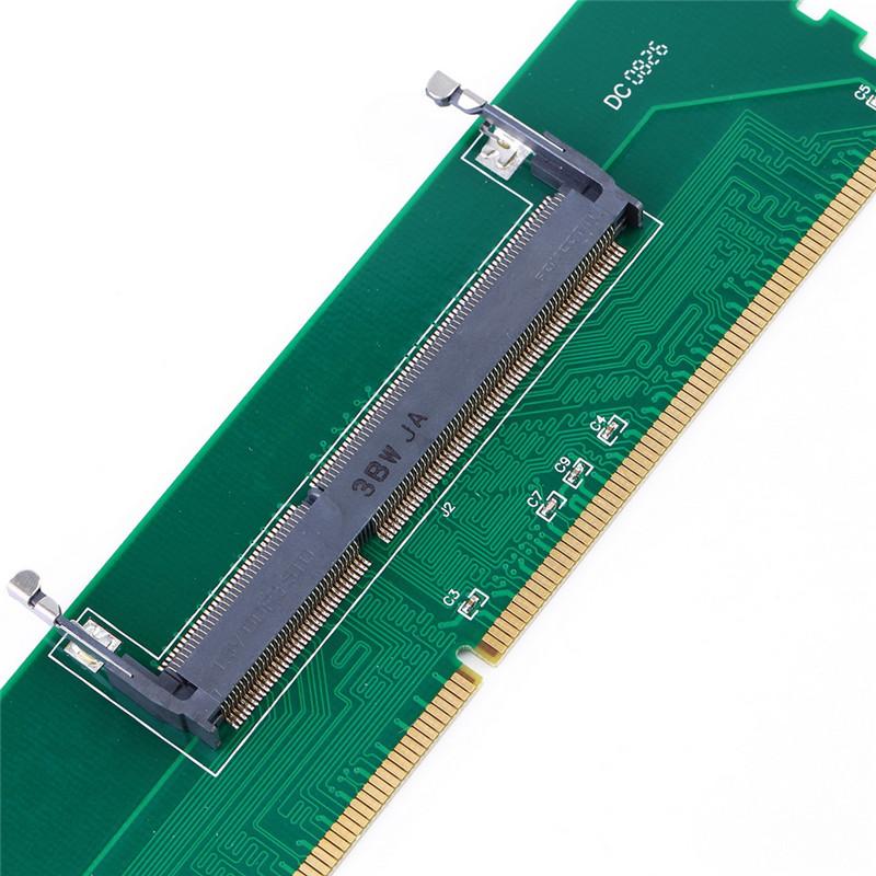 Переходник оперативной памяти