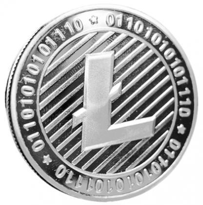 Монета Лайткойн