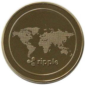 монета рипл