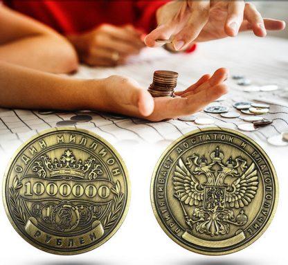 монета для игр