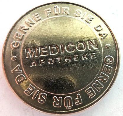 Медикон Талер - Medicon Apotheke Nürnberg