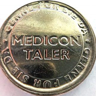 Medicon Taler