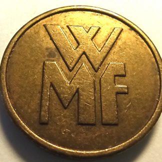 Жетон для кофемашины WMF Германия