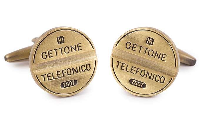 GETTONE / TELEFONICO