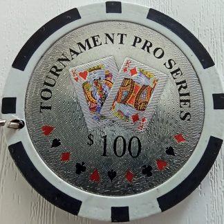 фишка из казино 100 долларов