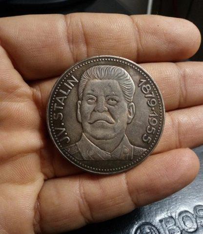 Сталин 1955