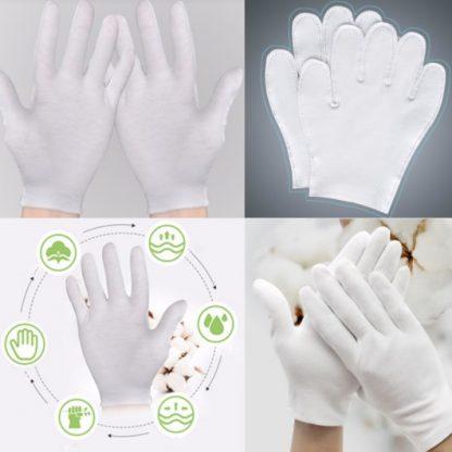 перчатки для монет
