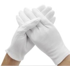 перчатки из хлопка купить