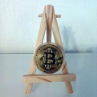 Подставка для монет в футляре